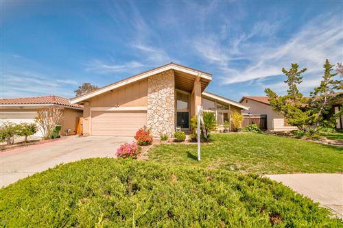 Photo of 2802 Agua Vista DR, SAN JOSE, CA 95132 (MLS # ML81838880)