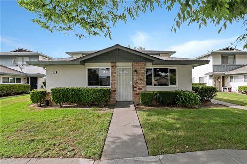 Photo of 325 Blossom Hill Road #1, SAN JOSE, CA 95123 (MLS # ML81848880)