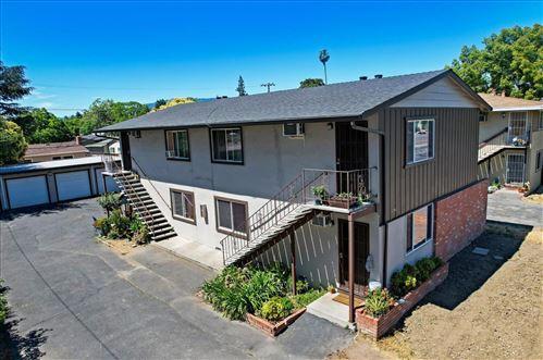 Photo of 1146 West Hamilton Avenue, CAMPBELL, CA 95008 (MLS # ML81853880)