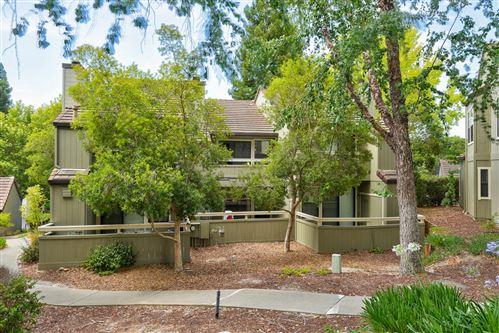 Photo of 111 Bean Creek Road #165, SCOTTS VALLEY, CA 95066 (MLS # ML81857880)