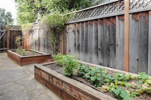 Tiny photo for 111 Yerba Santa Avenue, LOS ALTOS, CA 94022 (MLS # ML81861880)