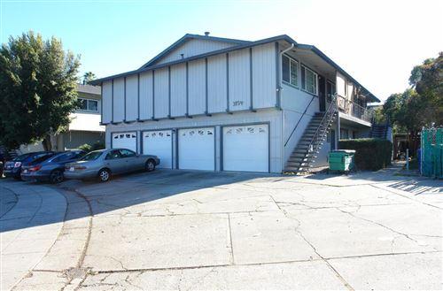 Photo of 3854 Barker DR, SAN JOSE, CA 95117 (MLS # ML81777881)