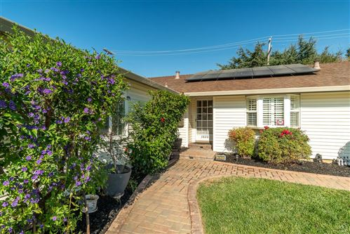 Photo of 3820 Forestwood DR, SAN JOSE, CA 95121 (MLS # ML81814881)