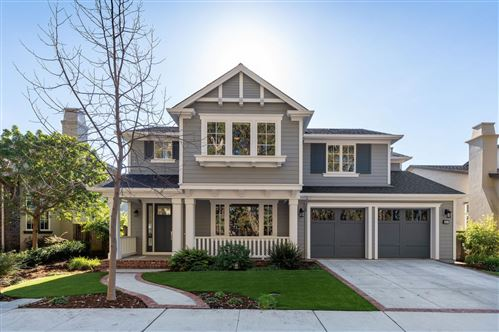 Photo of 281 Bayhill RD, HALF MOON BAY, CA 94019 (MLS # ML81823881)