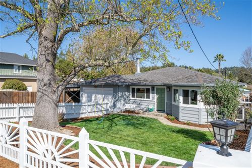 Photo of 232 San Augustine Way, SCOTTS VALLEY, CA 95066 (MLS # ML81838881)