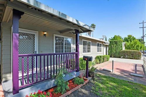 Photo of 1024 Garland Avenue, SAN JOSE, CA 95126 (MLS # ML81850881)