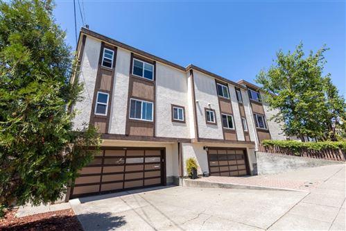 Photo of 193 Linden Avenue #2, SAN BRUNO, CA 94066 (MLS # ML81854881)