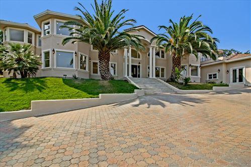 Photo of 14090 Shannon Road, LOS GATOS, CA 95032 (MLS # ML81864881)