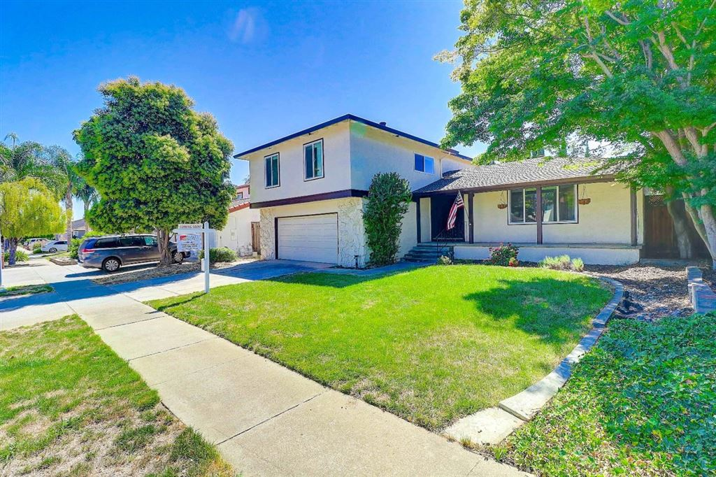 Photo for 390 London DR, GILROY, CA 95020 (MLS # ML81765881)