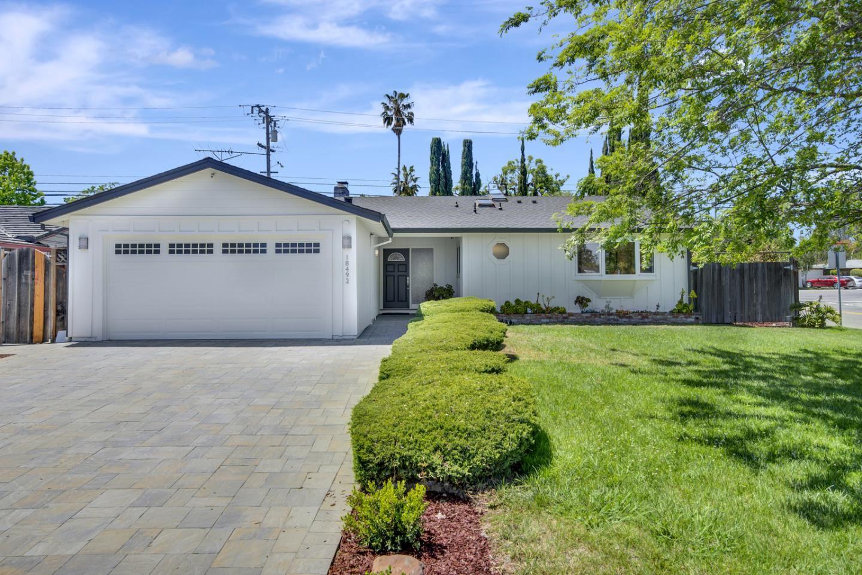 18492 Purdue Drive, Saratoga, CA 95070 - MLS#: ML81842881