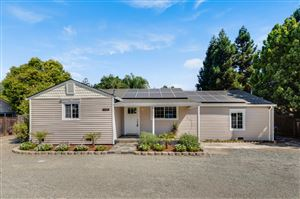 Photo of 14815 Los Gatos-Almaden RD, SAN JOSE, CA 95124 (MLS # ML81763882)