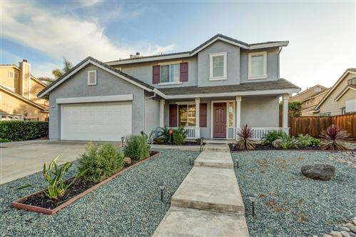 Photo of 5721 Edelweiss WAY, LIVERMORE, CA 94551 (MLS # ML81775882)