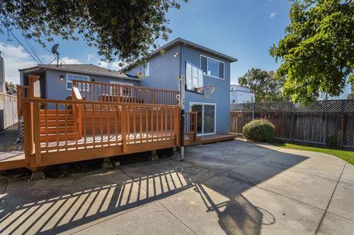 Tiny photo for 250 Willow Avenue, MILLBRAE, CA 94030 (MLS # ML81853882)