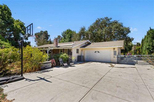 Photo of 12680 Sycamore Avenue, SAN MARTIN, CA 95046 (MLS # ML81857882)