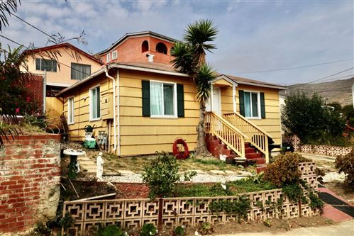 Photo of 856 Hawthorne Place, SOUTH SAN FRANCISCO, CA 94080 (MLS # ML81865882)
