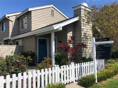 Photo of 723 Newport Circle, Redwood Shores, CA 94065 (MLS # ML81837883)