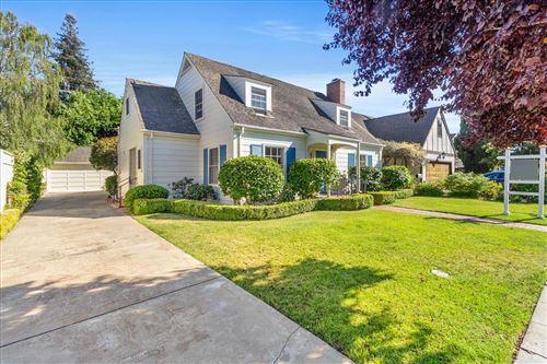 Photo of 838 Hilmar Street, SANTA CLARA, CA 95050 (MLS # ML81847883)