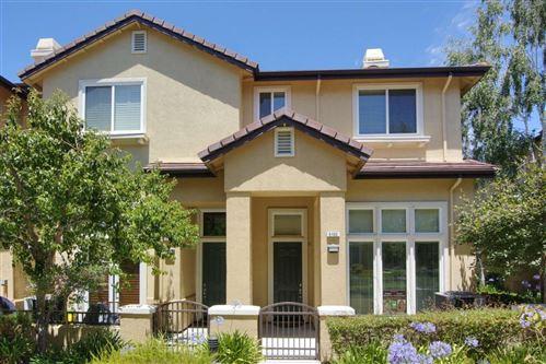 Photo of 5100 Le Miccine Terrace, SAN JOSE, CA 95129 (MLS # ML81852883)