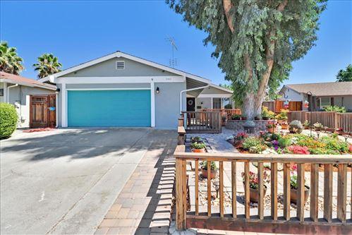 Photo of 246 Arbor Valley Drive, SAN JOSE, CA 95119 (MLS # ML81858883)