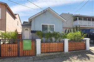 Photo of 229 Juniper AVE, SOUTH SAN FRANCISCO, CA 94080 (MLS # ML81762884)