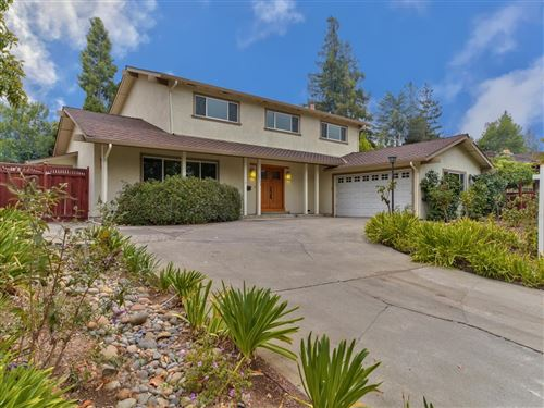 Photo of 14500 Blossom Hill RD, LOS GATOS, CA 95032 (MLS # ML81793884)