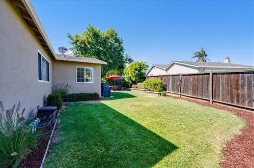 Tiny photo for 1590 Almond Way, MORGAN HILL, CA 95037 (MLS # ML81846884)