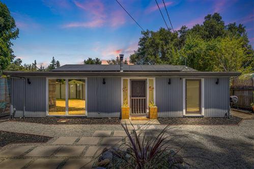 Photo of 190 Madrona Way, BEN LOMOND, CA 95005 (MLS # ML81849884)