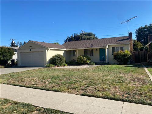 Photo of 2256 Woodland Avenue, SAN JOSE, CA 95128 (MLS # ML81862884)