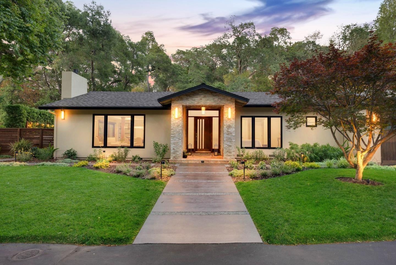 Photo for 18576 TWIN CREEKS Road, MONTE SERENO, CA 95030 (MLS # ML81850884)