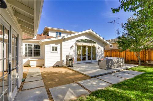 Tiny photo for 17770 Vista AVE, MONTE SERENO, CA 95030 (MLS # ML81819885)