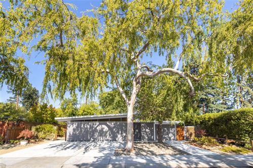 Photo of 251 Parkside Drive, PALO ALTO, CA 94306 (MLS # ML81861885)