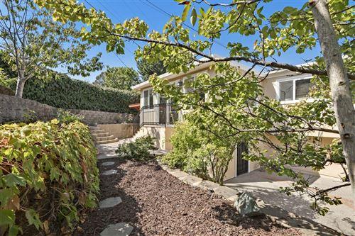 Tiny photo for 1069 Crestview Drive, MILLBRAE, CA 94030 (MLS # ML81863885)