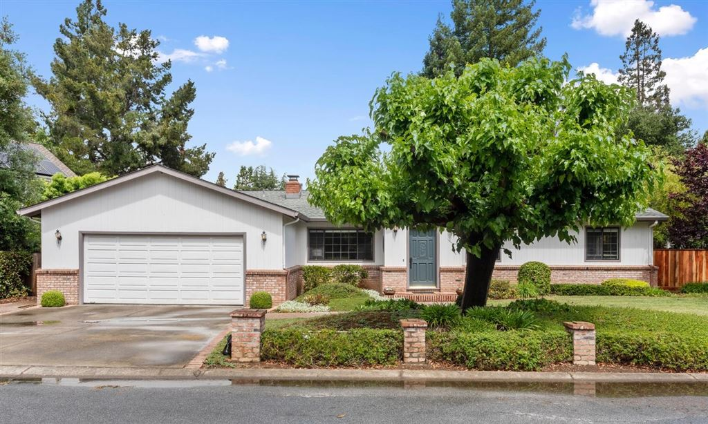 Photo for 1349 Isabelle AVE, MOUNTAIN VIEW, CA 94040 (MLS # ML81752885)