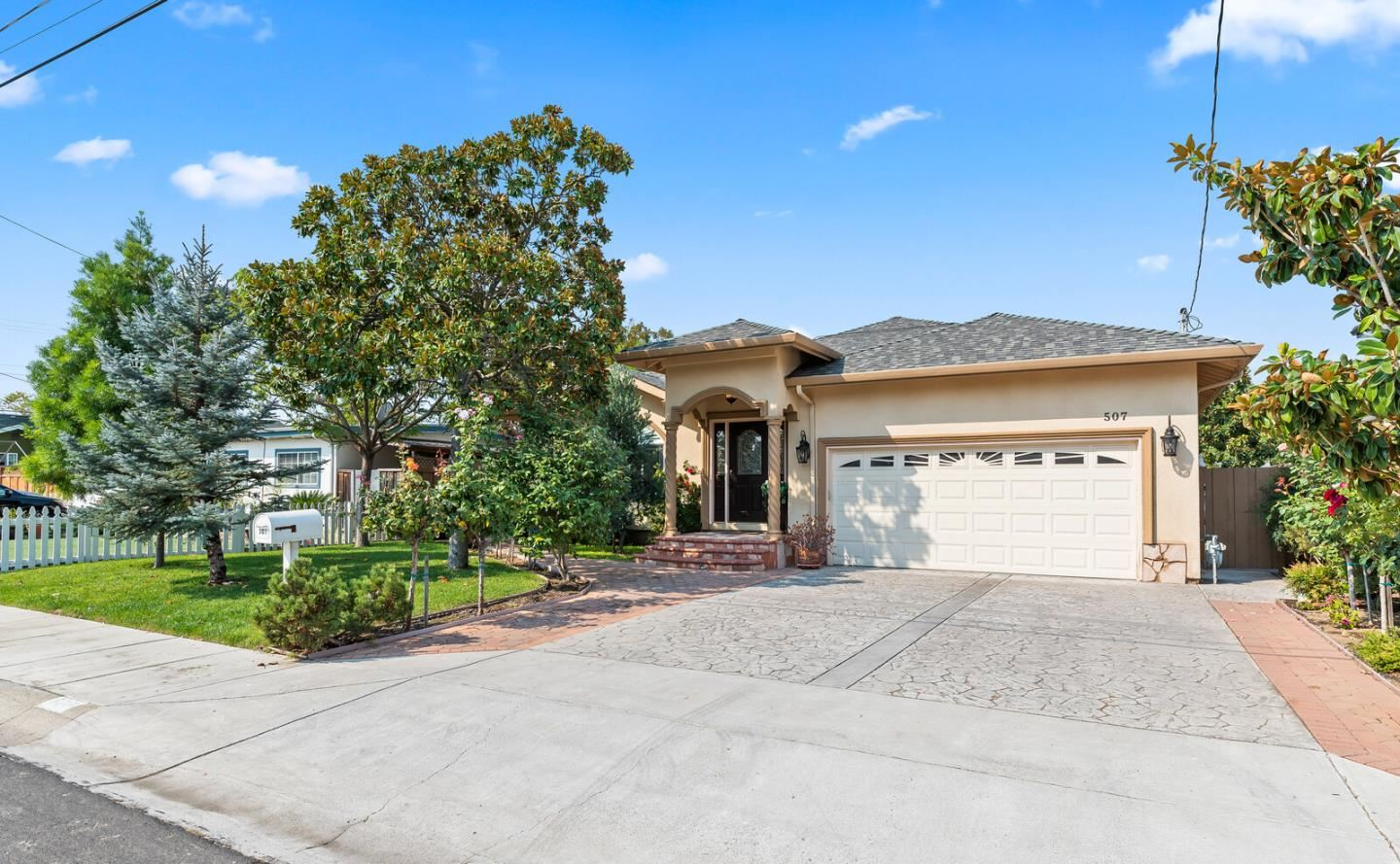 Photo for 507 Kenneth ST, CAMPBELL, CA 95008 (MLS # ML81808885)