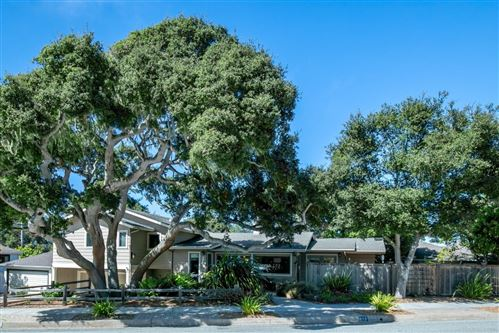 Photo of 610 Hillcrest AVE, PACIFIC GROVE, CA 93950 (MLS # ML81767886)
