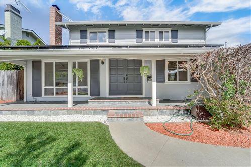 Photo of 1575 Ballantree WAY, SAN JOSE, CA 95118 (MLS # ML81799886)