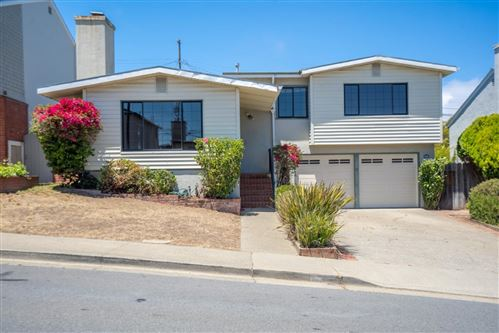 Photo of 442 Zamora DR, SOUTH SAN FRANCISCO, CA 94080 (MLS # ML81800886)