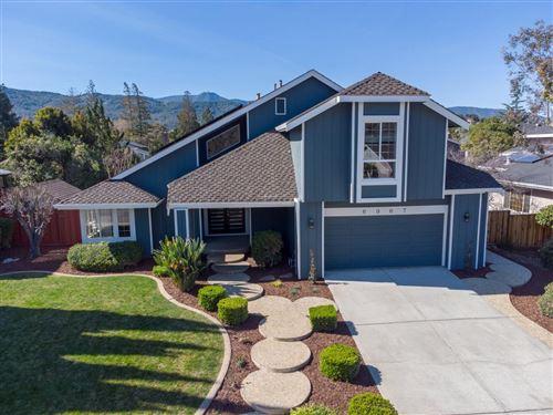 Photo of 6967 Claywood WAY, SAN JOSE, CA 95120 (MLS # ML81831886)