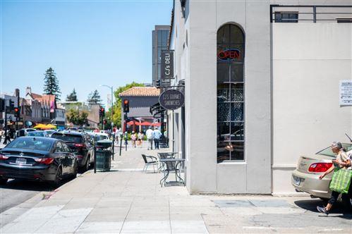 Tiny photo for 80 El Camino Real #E, BURLINGAME, CA 94010 (MLS # ML81853886)