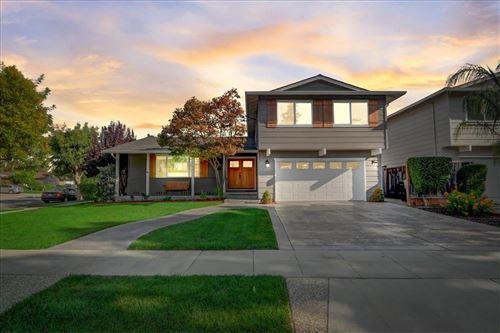 Photo of 1885 Crestmont Drive, SAN JOSE, CA 95124 (MLS # ML81854886)