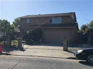 Photo of 3320 Mount Mckinley DR, SAN JOSE, CA 95127 (MLS # ML81701887)