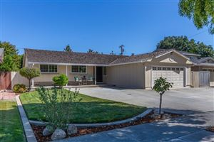 Photo of 2148 Orestes WAY, CAMPBELL, CA 95008 (MLS # ML81767887)