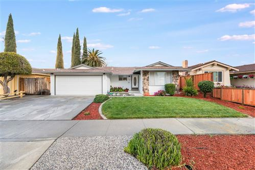 Photo of 3133 Bagworth CT, SAN JOSE, CA 95148 (MLS # ML81834887)