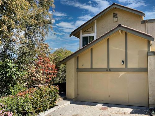 Photo of 4738 Snow DR, SAN JOSE, CA 95111 (MLS # ML81838887)