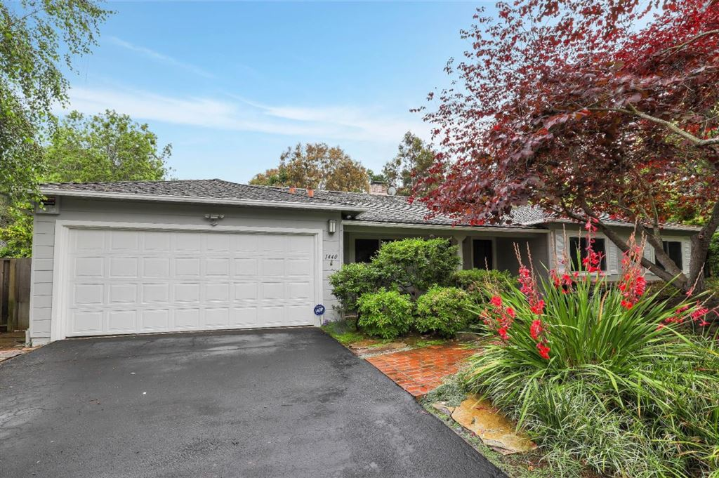 Photo for 1440 Highland View CT, LOS ALTOS, CA 94024 (MLS # ML81752887)