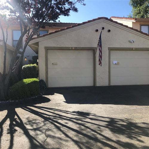 Photo of 1636 Branham LN F #F, SAN JOSE, CA 95118 (MLS # ML81768888)