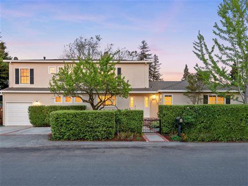 Photo of 617 Vista AVE, PALO ALTO, CA 94306 (MLS # ML81791888)
