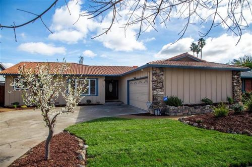 Photo of 2348 Meridian AVE, SAN JOSE, CA 95124 (MLS # ML81832888)