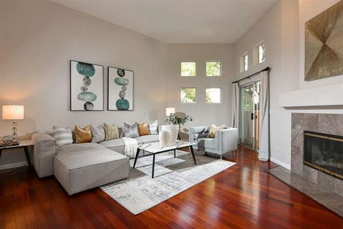 Photo of 993 Asilomar Terrace #5, SUNNYVALE, CA 94086 (MLS # ML81848888)