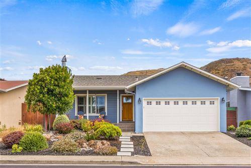 Photo of 1240 Birch Avenue, SOUTH SAN FRANCISCO, CA 94080 (MLS # ML81855888)